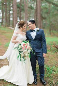 George Baguio, Wedding Dresses, Fashion, Bride Dresses, Moda, Bridal Gowns, Fashion Styles, Weeding Dresses, Wedding Dressses