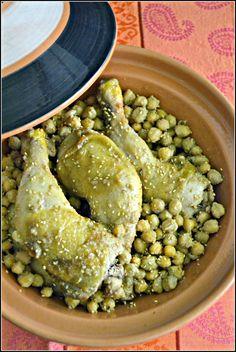 Sweet my Kitchen: Cozinha Libanesa