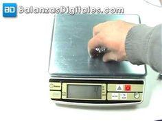 Balanza Digital Baxtran SW