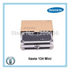 2014 hot Original Innokin itaste mini 134 E Cigarette kits with iclear XI atomizer Mechanical Mod Kits   Feature1) Scale DisplayWattageScale display wattage improves intuitive control and provides more accurateperformance…  #Vape http://vaper.ga/4j