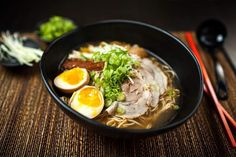 These are the best ramen-eries within the M25...