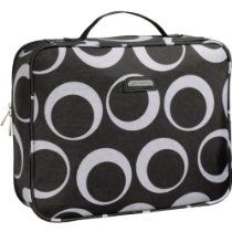 Wally Bags offer WallyBags Travel Organizer, Graphite, One Size. This awesome product currently limited units, you can buy it now for $54.99 $43.99, You save $11 New