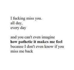I miss you <3 #Imissyou #quote #lovequote