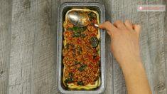 Notați o rețetă incredibilă din ingrediente obișnuite: cartofi gratinați cu carne tocată! - savuros.info