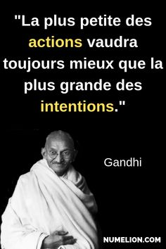 Gandhi s quote you must act instead of wanting to act Positive Quotes For Life Encouragement, Positive Quotes For Life Happiness, Life Quotes Love, Change Quotes, Citation Gandhi, Gandhi Quotes, Quote Citation, You Changed Quotes, Motivation Positive