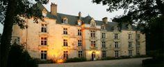 DOMAINE DE VILLERAY **** en vente privée chez VeryChic - Ventes privées de voyages et d'hôtels extraordinaires