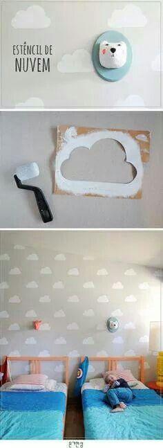 Soltando a imaginação