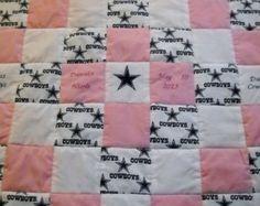 13 Best dallas cowboy quilt ideas images  2130bcf65