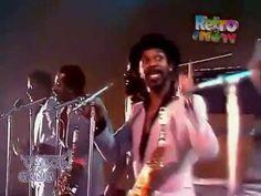 Kool & The Gang - Celebremos (retro video & audio editado) HQ - YouTube