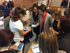 Örömpedagógia: OVI-IKT kurzus a Tarkabarka Óvodában - Kedvcsináló...
