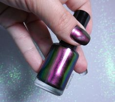 Indie Polish By Patty Lopes - Old Magneto - MariCômio