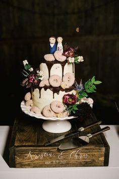 wedding cake Wedding Cake Rustic, Wedding Cakes, Indian Trail Club, Lakeside Wedding, Wedding Decorations, Traditional, Wedding Gown Cakes, Cake Wedding, Wedding Decor