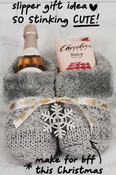 Christmas Family Feud, Diy Christmas Gifts For Friends, Christmas Gift Baskets, Homemade Christmas Gifts, Family Gifts, Christmas Christmas, Diy Xmas Gifts, Christmas Presents, Christmas Ideas