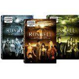 Roswell - Seasons 1-3 (DVD)By Shiri Appleby