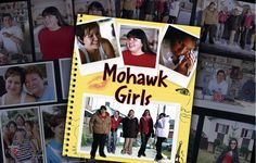 Rezolution Pictures » Mohawk Girls Documentary