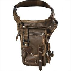 thigh pouch bag - Google Search