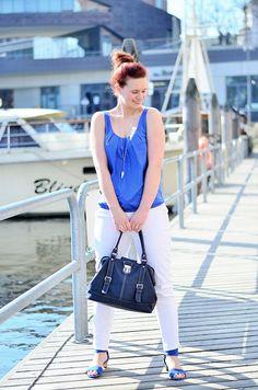 #Outfit #Fashion #Outfitpost #Fashionblog #Modeblog #Maritim #Ootd #TempelhoferHafen #Hafen #Annanikabu #Blogger  See more here: http://annanikabu.com/sparen-fuer-meine-wuensche-recap/