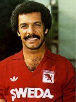 Leo Júnior - Difensore, centrocampista - 1984-1987