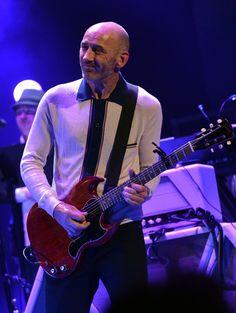 """Simon Townshend Photo - The Who """"Quadrophenia And More"""" World Tour In Duluth, Georgia"""