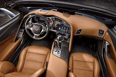 2014 Corvette Interior is actually something worth looking at.