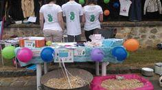 Lotes gratuitos para festas de beneficência, feiras, sorteios de escolas, associações