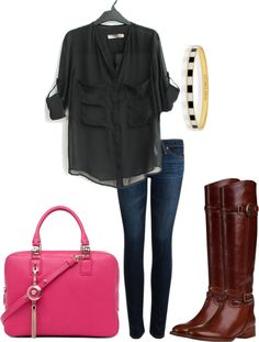 """""""Untitled #1689"""" by caligali813 on Polyvore"""
