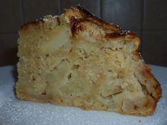 Olasz almatorta (Torta di mele) – Sütivár Banana Bread, Pie, Food, Italia, Torte, Cake, Fruit Cakes, Essen, Pies