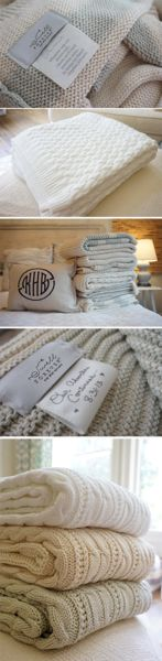 Forever Blanket {throw} by Swell Forever. Beautiful, personalized blankets and throws Made in USA with fabric message tags customized and stitched into each design. Hand write your tag or let us design it. 100% cotton, cashmere, and alpaca options. Neutral colors. Wedding, bridal shower, best friend, anniversary, corporate, birthday, holiday, graduation, bar mitzvah, bat mitzvah gift ideas. Interior design. Living room decor. Grandparent gift ideas, memorial gifts.