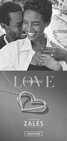 The Kindred Heart pendant. Two hearts forever connected, in life and in love. The Vera Wang LOVE collection designed for Zales, the Diamond Store. Stylish Jewelry, Boho Jewelry, Golden South Sea Pearls, Diamond Stores, Saree Blouse Designs, Sari Blouse, Body Jewellery, Black Love, Girls Best Friend