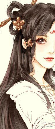 #Chinesenovel #Ancient  #Beautifulgirl