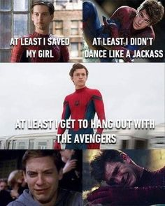 Avenger Memes Just To Make You Excited Before Avengers: Infinity War (33+ Memes) - LADnow