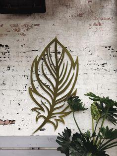Wall Decor, Wall Art, Geometric Art, Textile Art, Murals, Stencils, Plant Leaves, Clip Art, Tattoo