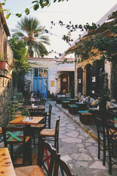coffee shop, limassol, cyprus Best Places In Cyprus, Limassol Cyprus, Honeymoon Cruise, Paphos, Beautiful Places To Travel, Beach Town, Travel Aesthetic, Weekend Trips, Places To See