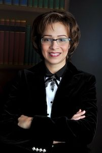 [New QIQ member]: Dr Manahel Thabet, PhD Financial Engineering, Women In Leadership, Professional Development, Business Women, November 19th, Dubai, Nerd, Continuing Education, Otaku