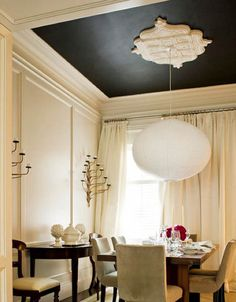 1000 ideas about wallpaper ceiling on pinterest grey - Wallpaper on ceiling ideas ...