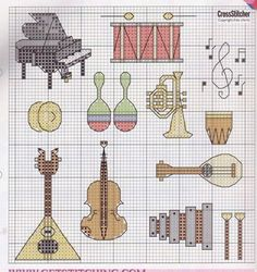 Strumenti Musicali 60