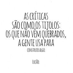 #autoajudadodia por @lucaoabraobico! Falhas fazem parte, são inevitáveis. O que a gente faz diante delas é que faz toda a diferença. Bom fim de semana a todos!
