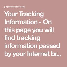 Your Tracking Information - On this page you will find tracking information passed by your Internet browser. This information might be stored in the form of cookies. Hindi Movies Online Free, New Ip, Regular Expression, The Little Prince, Track, Take That, Internet, Cookies, Photoshop