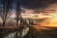 Stunning landscape from 500px. Follow me there: http://500px.com/tml-photography