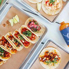 Tacos on tacos | @gabivalladares