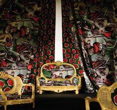 Jean Paul Gaultier - Upholstery