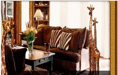 African American Home Decor American African Furniture Africa Decor African Art African Home Decor