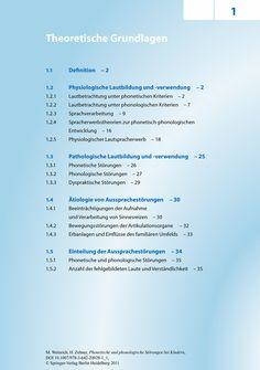 Phonetische und phonologische Störungen bei Kindern Personalized Items, Books, Language, Education, Kids, Libros, Book, Book Illustrations, Libri