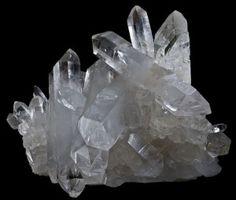Edelstein – Bergkristall – Quarz,Sternzeichen: Wassermann, Löwe, Zwilling