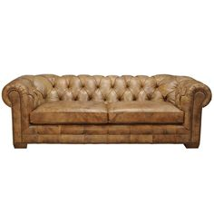 CoCoCo Home English Arm Tight Back Leather Sofa Dante Bourbon | Interior  Design | Pinterest | Leather Sofas