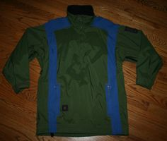 Columbia Sportswear Convert Half-Zip Pullover Jacket-Men Small-jog/run/golf/hike Pullover Jacket, Half Zip Pullover, Golf, Fighting Irish, Columbia Sportswear, Tall Guys, Jacket Men, Big & Tall, Notre Dame