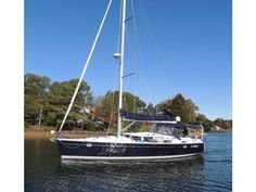 2002 Jeanneau 43 DS located in North Carolina for sale