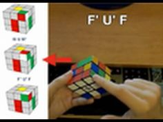 How to solve a Rubik's Cube - YouTube