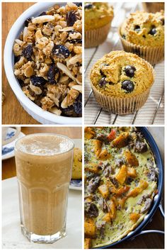 7 Paleo Breakfast Ideas