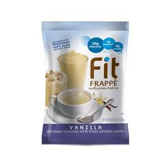 Big Train Vanilla Fit Frappe Coffee Free 3lb Single Bag -- Read more reviews of the product by visiting the affiliate link Amazon.com on the image.